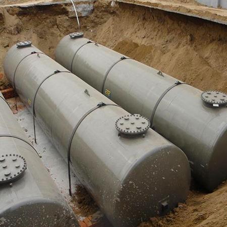 减少加油站储罐的油蒸发损失有绝招!